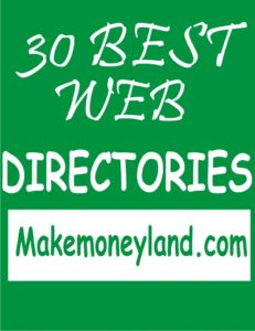 30 Best Web Directories To Submit Your Website